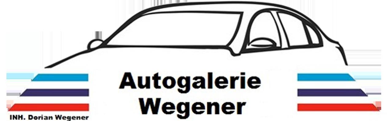 Autogalerie Wegener